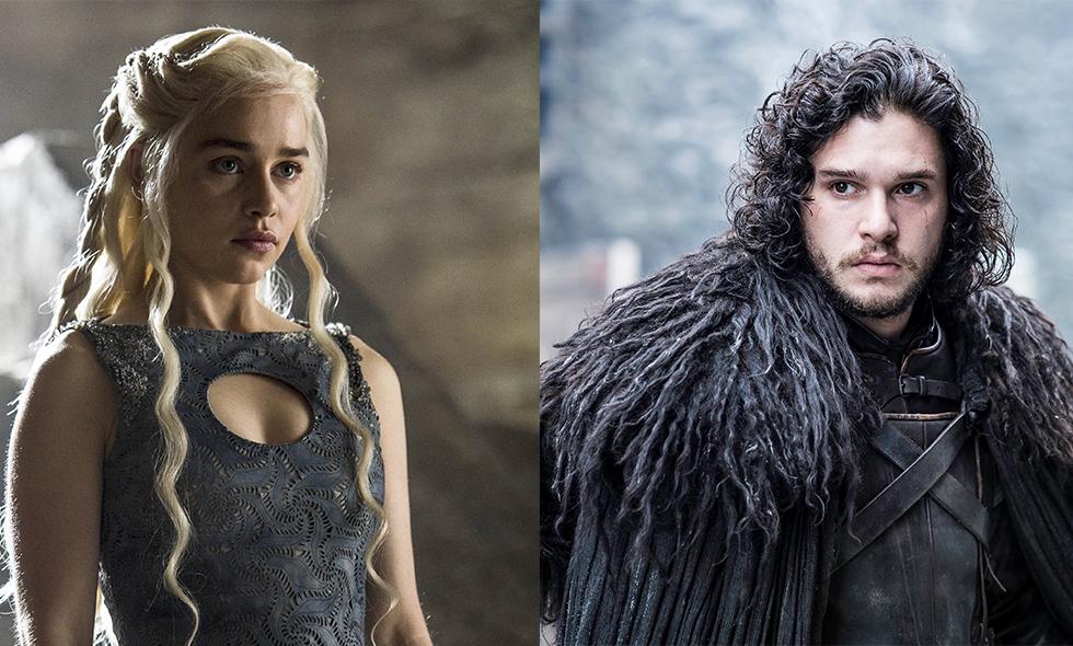 5 teorier om vad som kan hända i Game of Thrones säsong 6