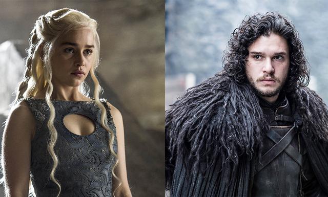 5 teorier om vad som kan hända i Game of Thrones denna säsong