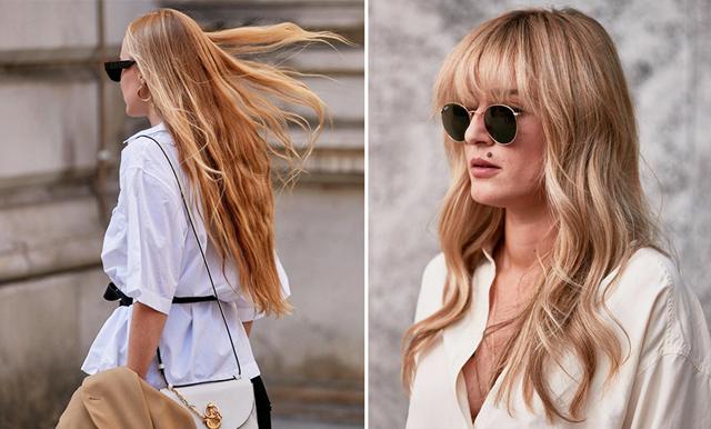 8 (goda) saker som får ditt hår att växa fortare