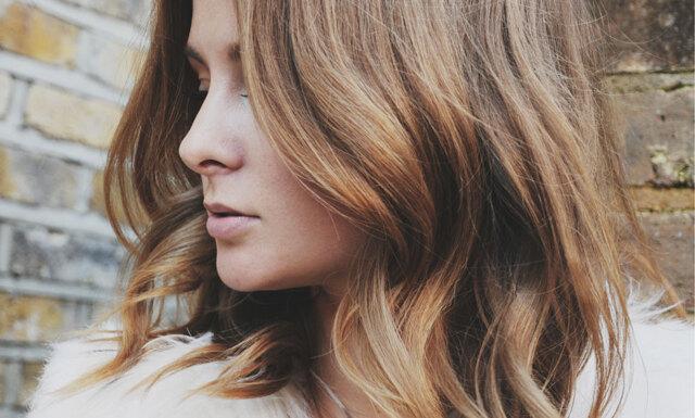 5 fel vi alla gör när vi använder torrschampo