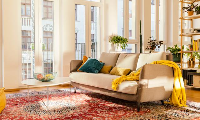 8 inredningssaker som gör att din lägenhet känns mindre