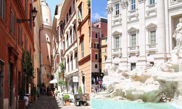 Reseguide: grymma tips du inte får missa när du reser till Rom