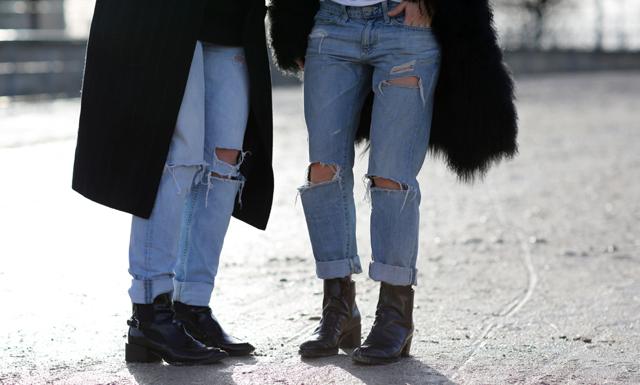 6 enkla knep som gör att dina jeans håller längre