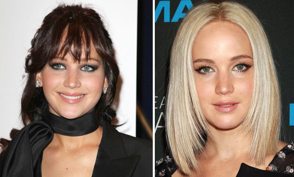 5 frisyrer som får dig att se gammal ut