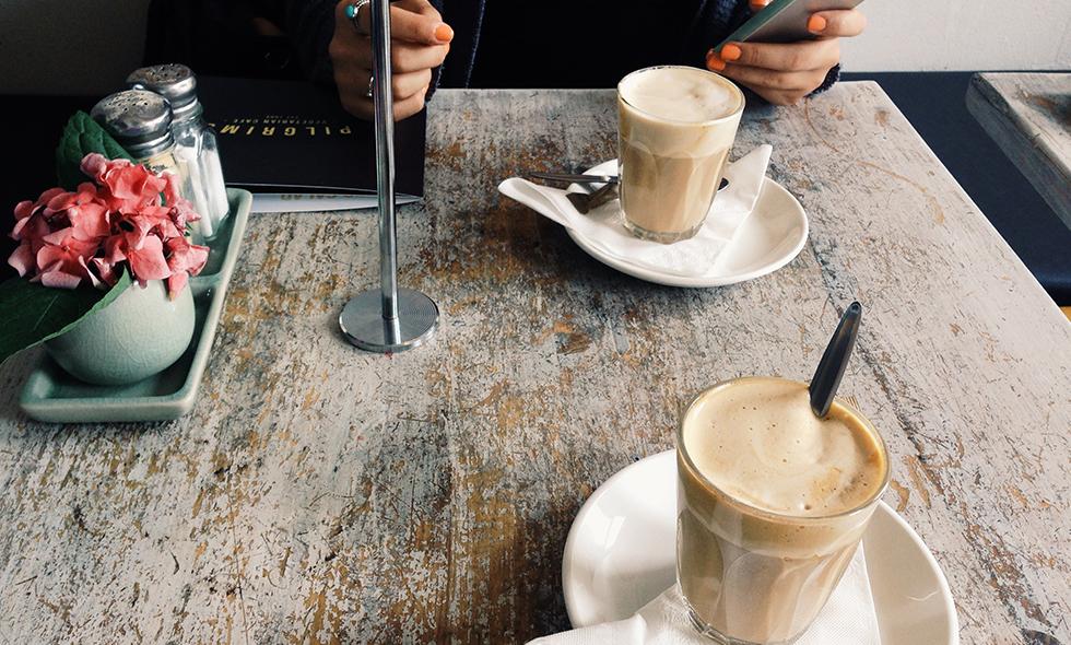 kaffe svenskar effekter kroppen