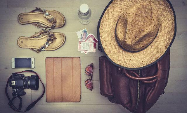 6 smarta packtips som gör din resa lite enklare