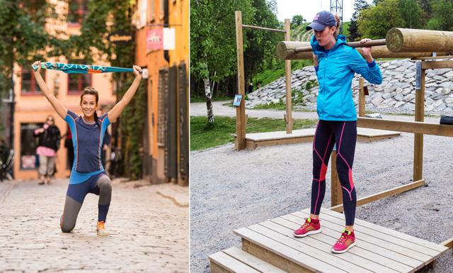 PT-Fia listar 17 anledningar varför du ska styrketräna