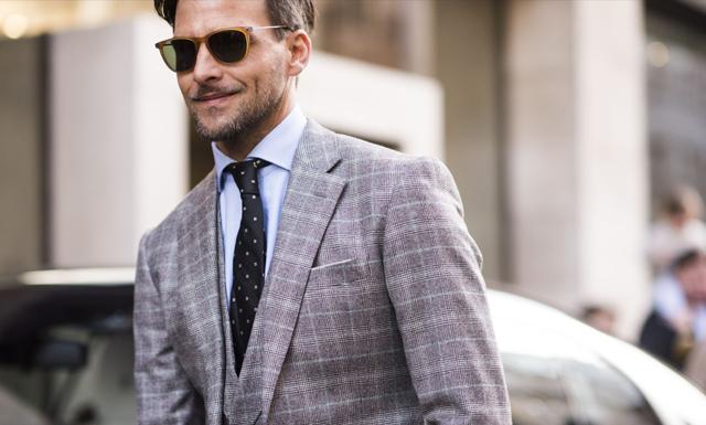 3 stiltips som alla män verkligen bör känna till