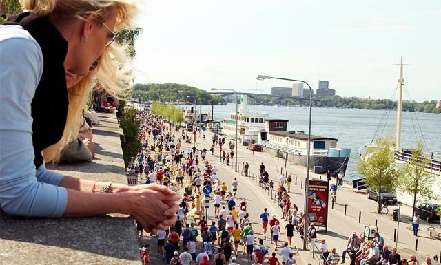 Guide: 15 bästa tipsen inför Stockholm Marathon