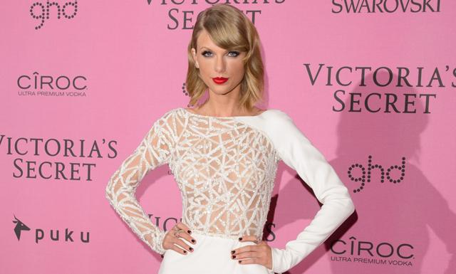 Spana in den här koreanska tjejens otroliga förvandling till Taylor Swift
