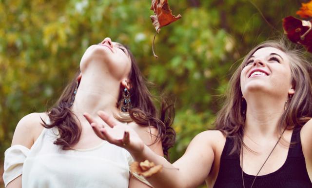 Forskning: Därför kan dina vänner förlänga ditt liv