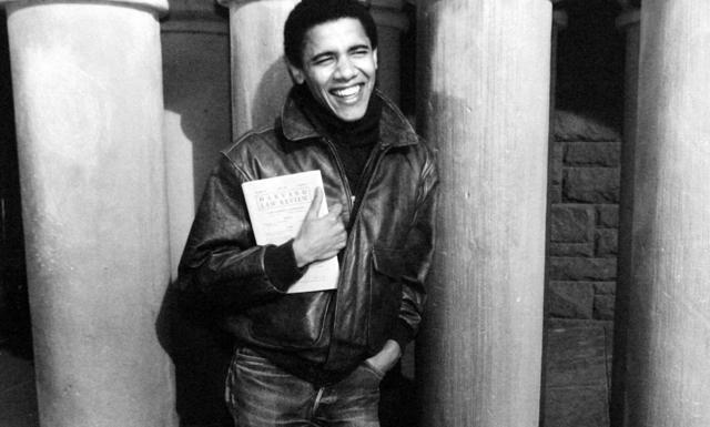8 bilder som visar att Obama är den bäst klädda presidenten sedan JFK