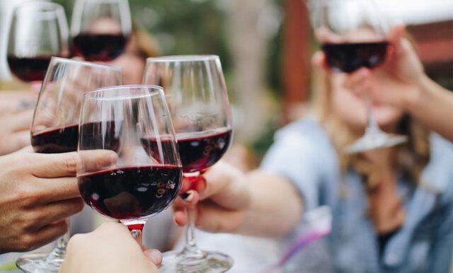 7 misstag vi alla gör när vi dricker vin