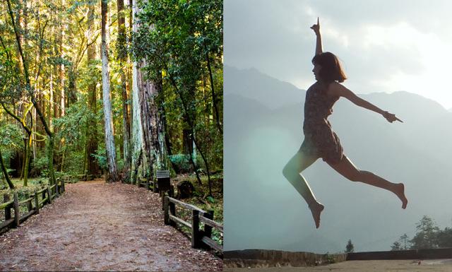 10 roliga – men bortglömda – träningsformer du måste testa