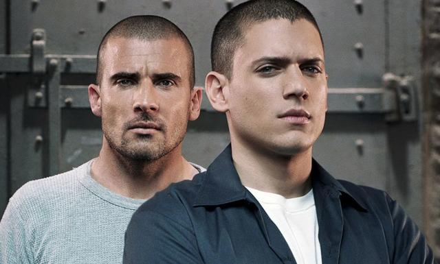 Prison Break är tillbaka – se första trailern här