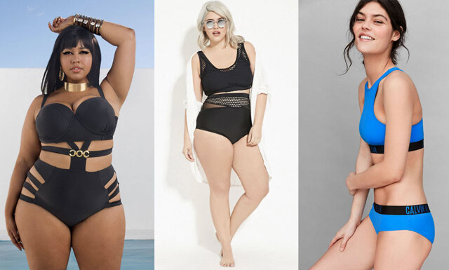 Creative listar sommarens 10 snyggaste bikinis och baddräkter