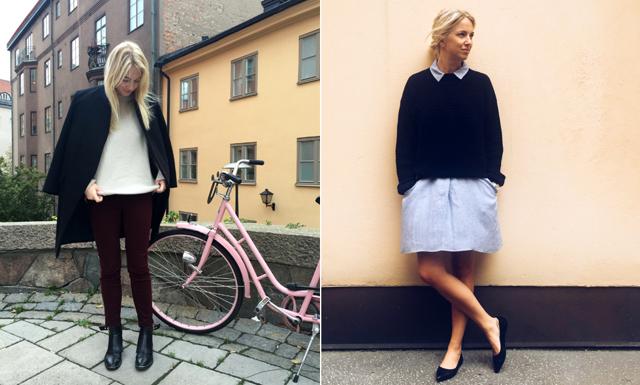 Mitt Modeliv med Elina Malm: