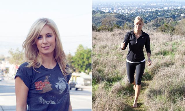 """Jennie Hammar om senaste hälsotrenden från Hollywood: """"Den spås bli nya grönkålen!"""""""