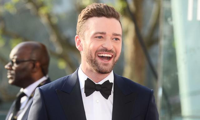 Justin Timberlake uppträder i finalen av Eurovision på lördag!