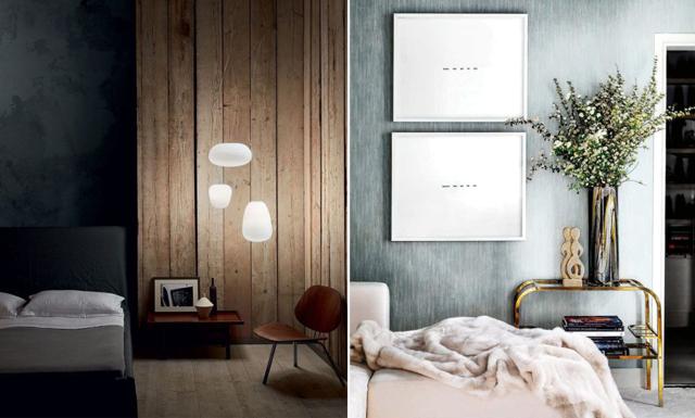 6 enkla knep för att ljusa upp ett mörkt rum