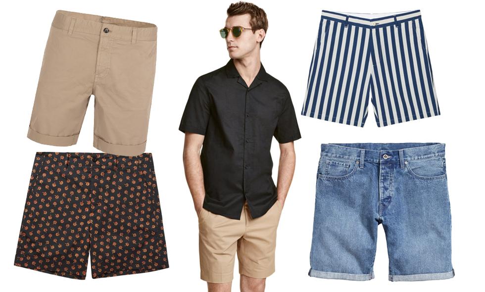 12 par shorts som är (mer än) okej att bära i stan