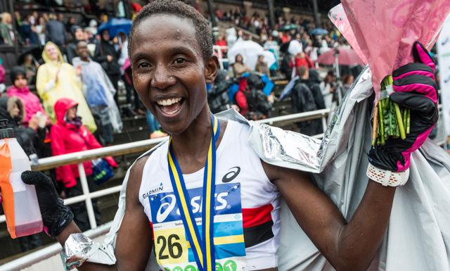 11 tankar alla löpare har efter att ha sprungit Stockholm Marathon