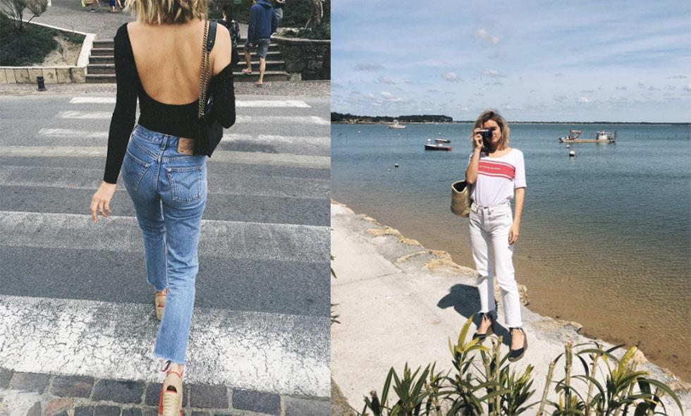 Inspireras av franska modebloggaren Adenorah – 8 stilsäkra lektioner