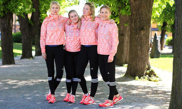 Vägen till Milen: Träna med Metro Mode inför Tjejmilen 2016