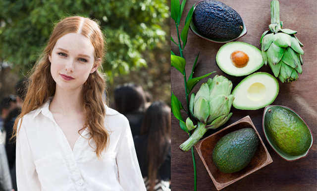 Skippa dyra skönhetsprodukter - 4 saker du kan byta ut mot avokado