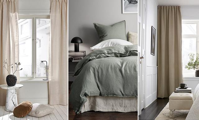 10 tips – så inreder du det mysiga och perfekta sovrummet du alltid drömt om