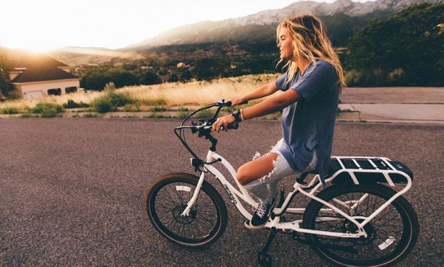 Forskning: 1 minut högintensiv cykling kan motsvara 45 minuters måttlig träning