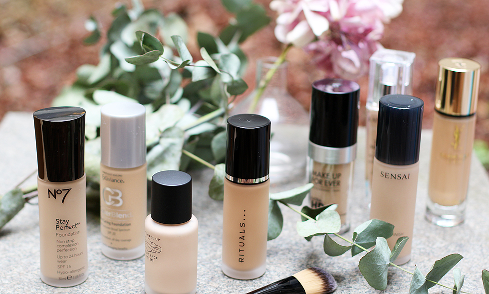 lancome foundation bäst i test