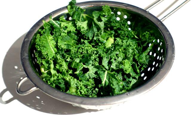 14 grönsaker som till och med är nyttigare än grönkål