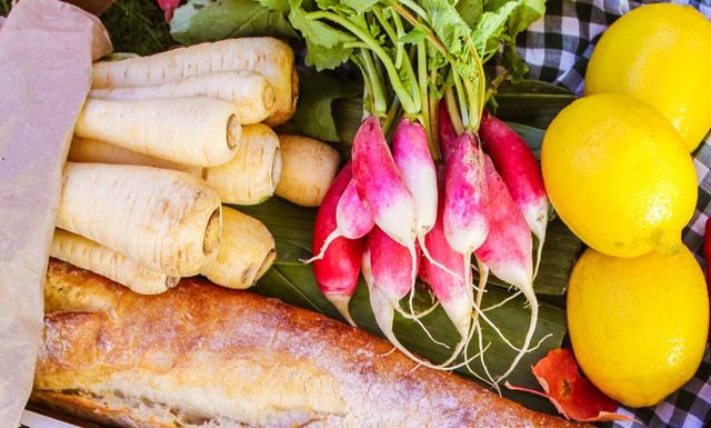 Snart öppnar Skandinaviens första förpackningsfria matbutik