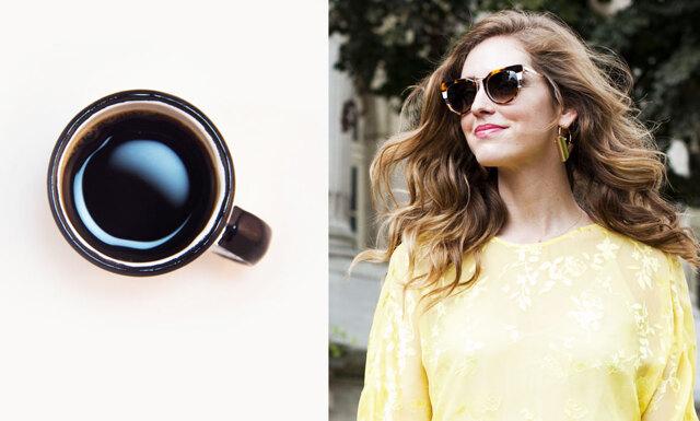 Forskning: Kaffe kan få ditt hår att bli friskare och tjockare
