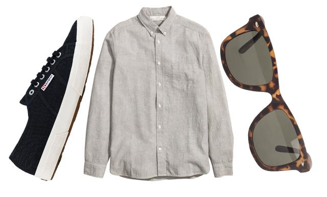 Mest stil för minst pengar – 10 snygga sommarplagg