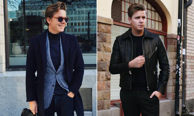 Martin Hansson är en av Sveriges bäst klädda män 2016