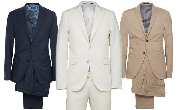 Martin Hansson tipsar – 9 snyggaste kostymerna att bära i sommar