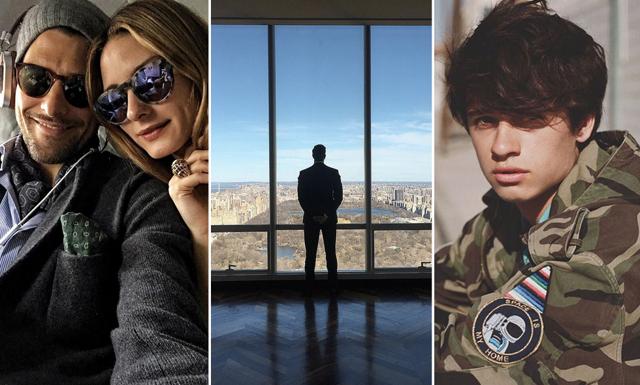 6 framgångsrika män du måste följa på Instagram