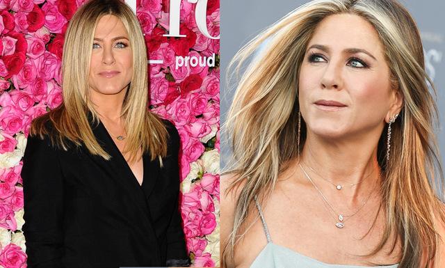 Jennifer Anistons 5 bästa träningstips och skönhetsknep