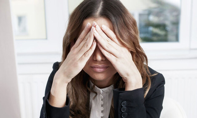 12 sätt att minska jobbstressen under en minut