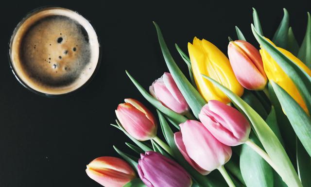 Därför har kaffedrickare större chans att bli framgångsrika