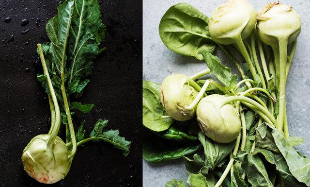 6 anledningar till att du borde äta kålrabbi varje dag