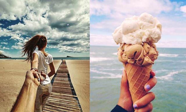 Instagrambilderna du kommer se överallt i sommar