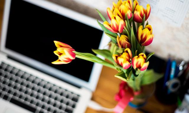 4 saker du ska göra på jobbet varje dag för att må bättre