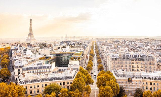 Därför kan Paris få dig att må psykiskt dåligt