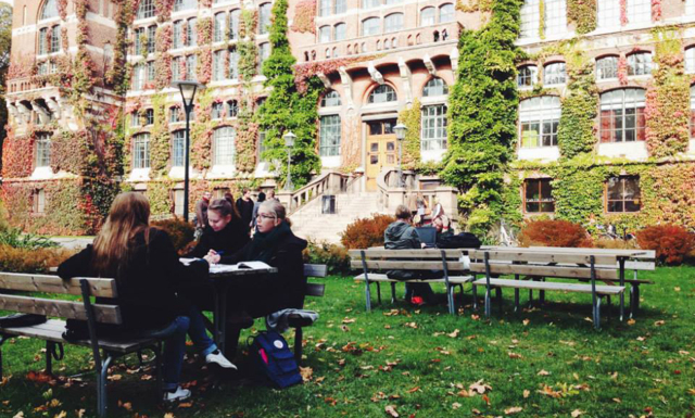 Här är de bästa tipsen till dig som ska plugga i Lund