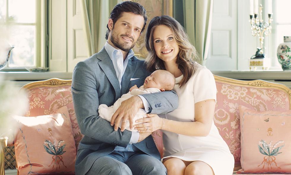 Grattis på 37-årsdagen prins Carl Philip – här är din stil genom åren