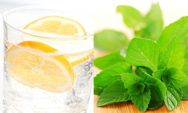 4 uppfriskande och nyttiga smaksättningar till ditt vatten