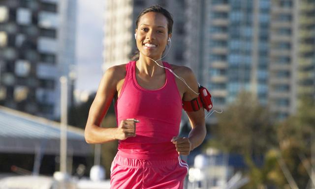 9 effektiva tips för dig som springer till jobbet